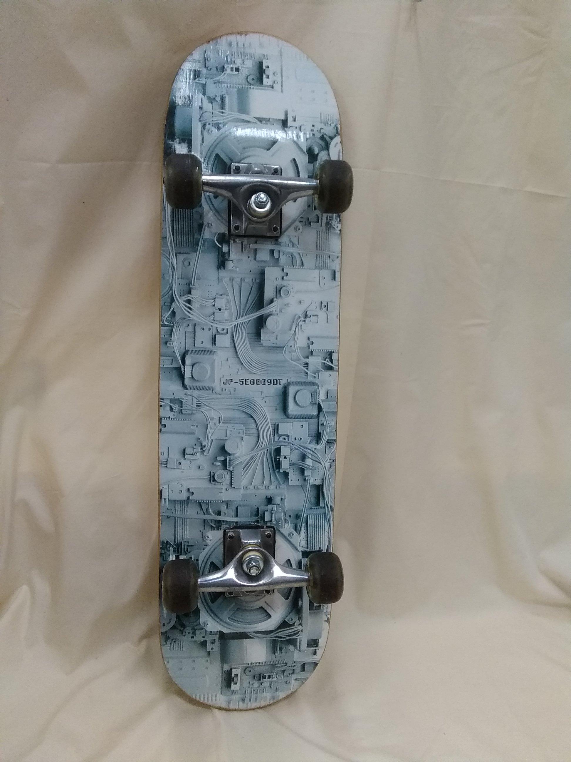 スケートボード|-