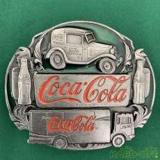 ベルト|COCA-COLA