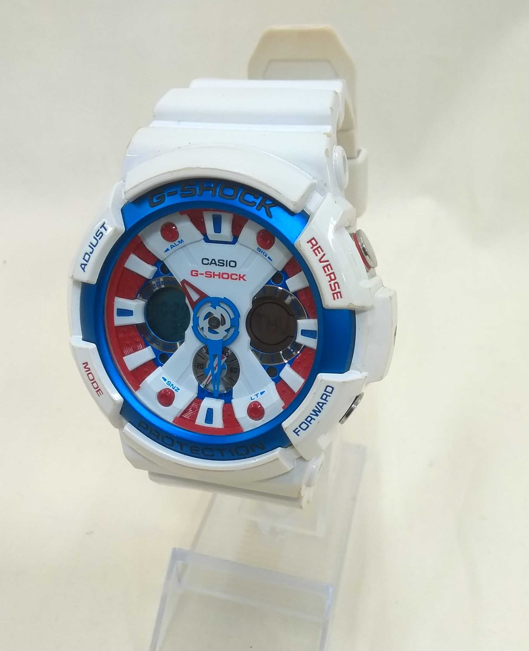 腕時計 G-SHOCK CASIO