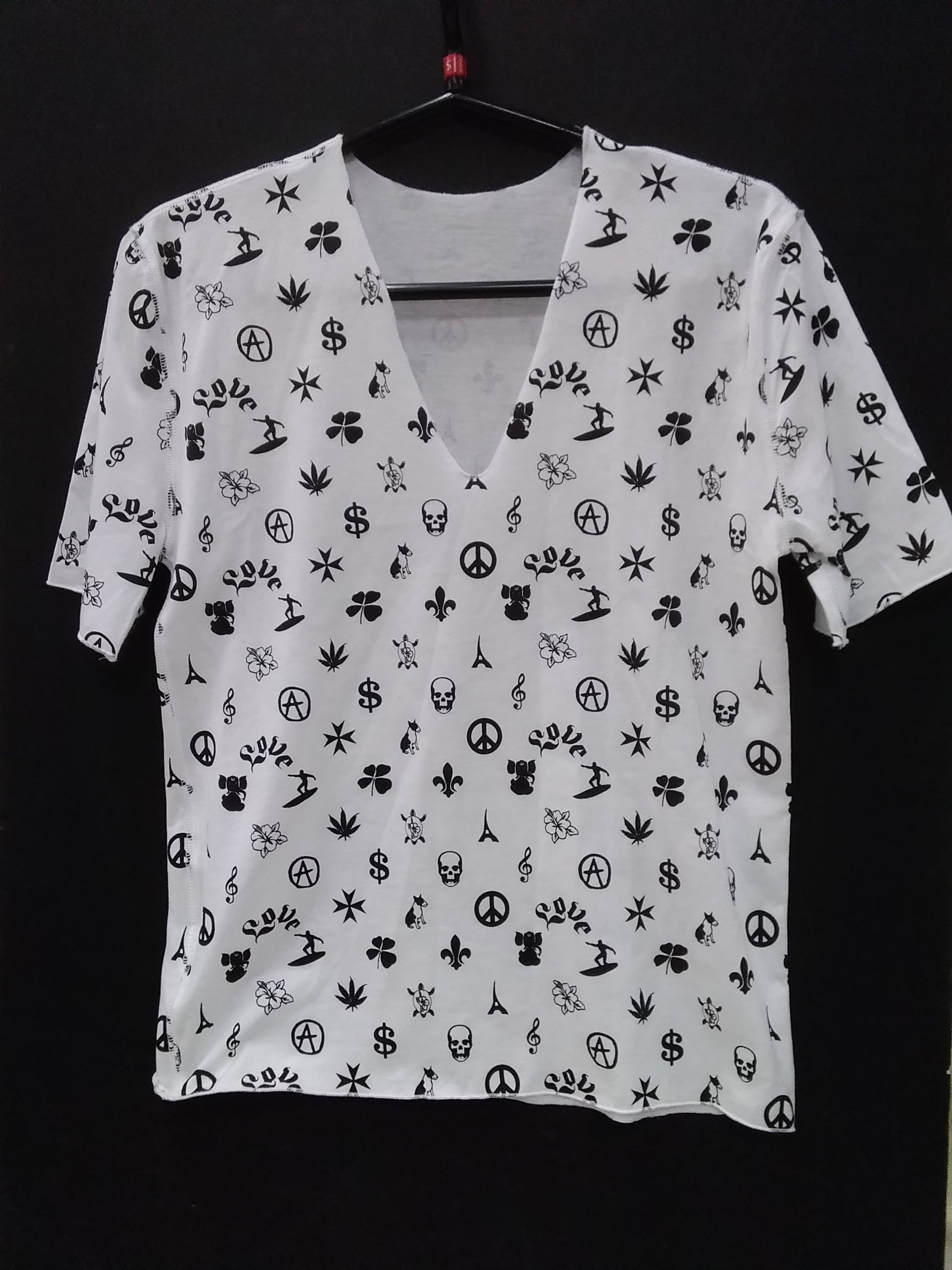 Tシャツ LUCIEN・PELLAT-FINET