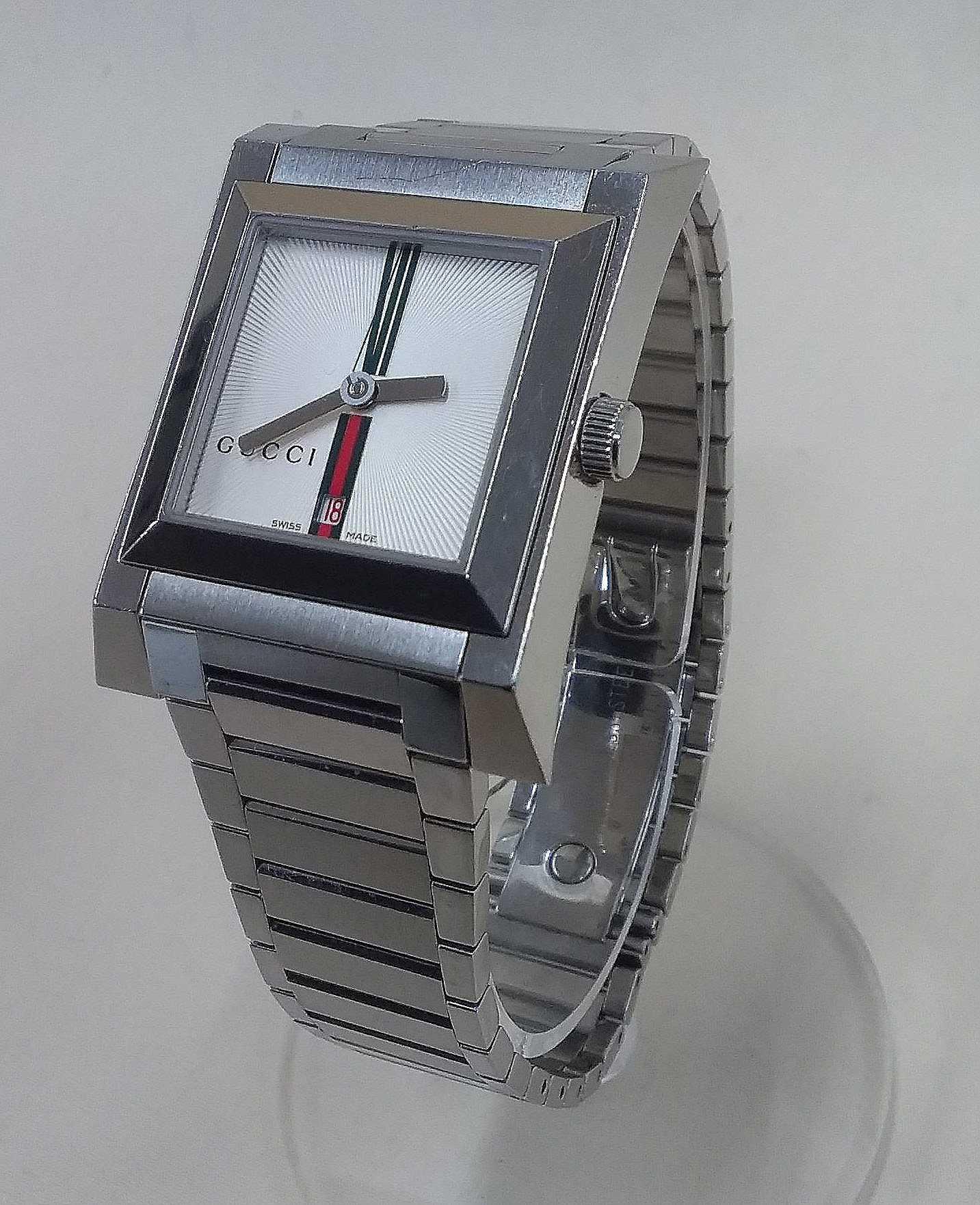腕時計 GUCCI