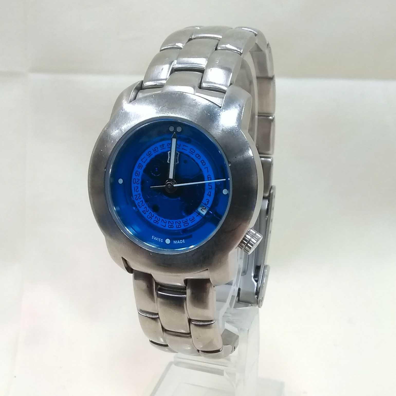 腕時計 VICTO RINOX