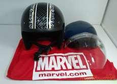 MARVEL ヘルメット|OGK KABUTO
