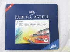 油性色鉛筆24色|FABER-CASTELL
