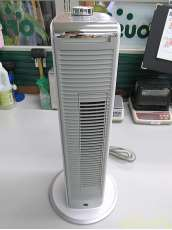 送風機能付ファンヒーター|KOIZUMI