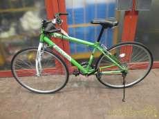 クロスバイク|DUNLOP