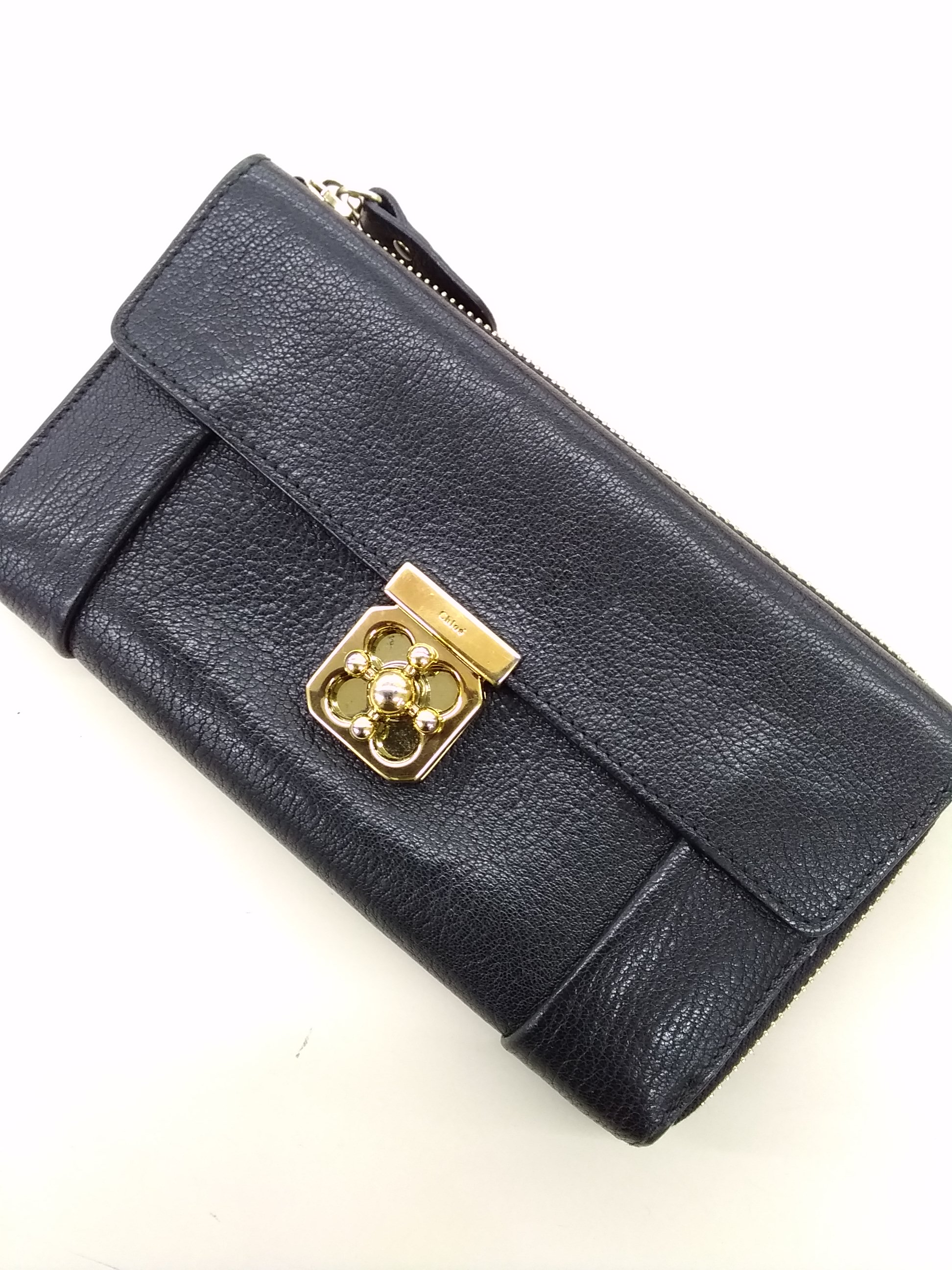 CHLOE 二つ折り財布|CHLOE
