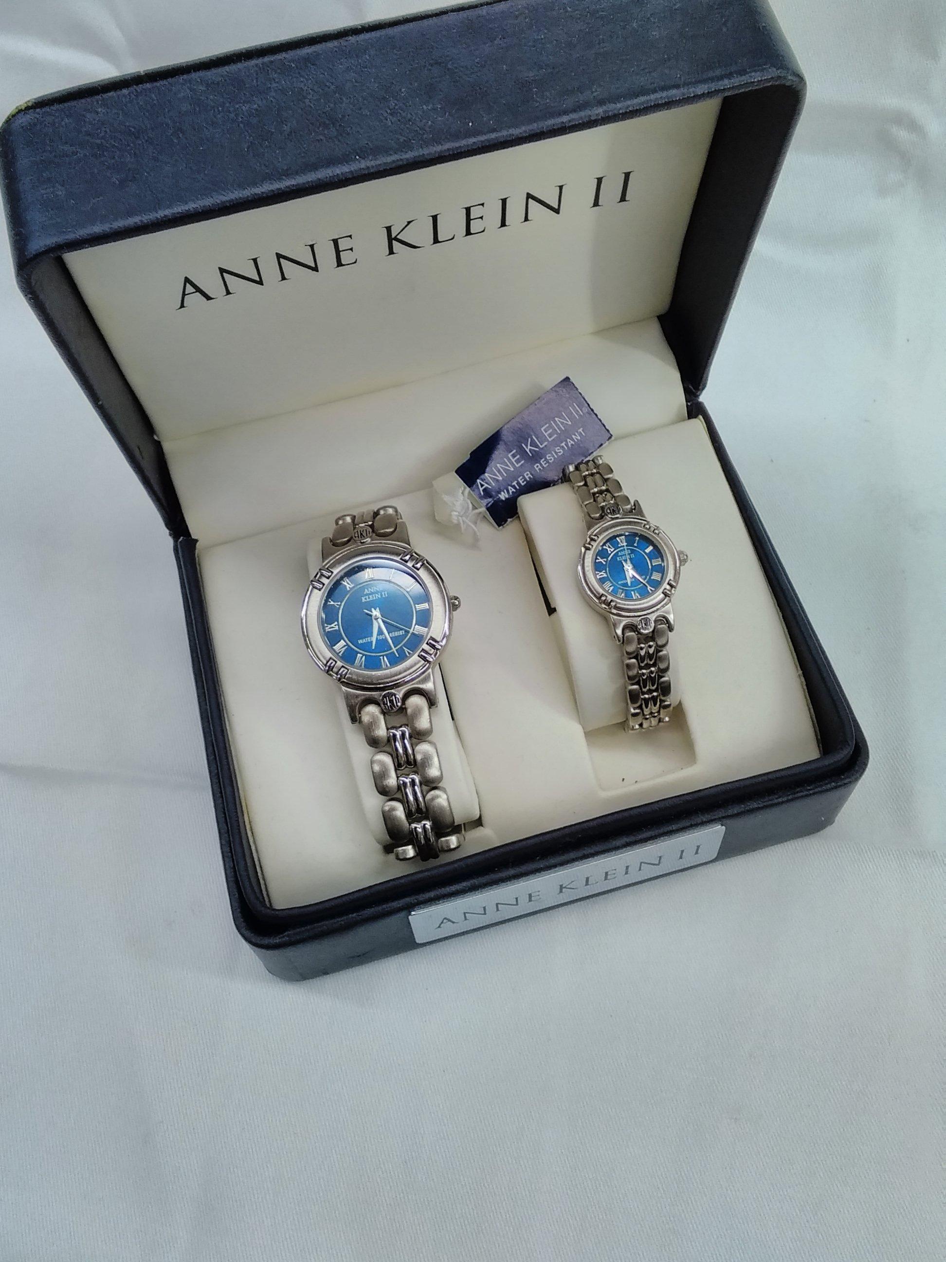 手巻き腕時計|ANNE KLEIN