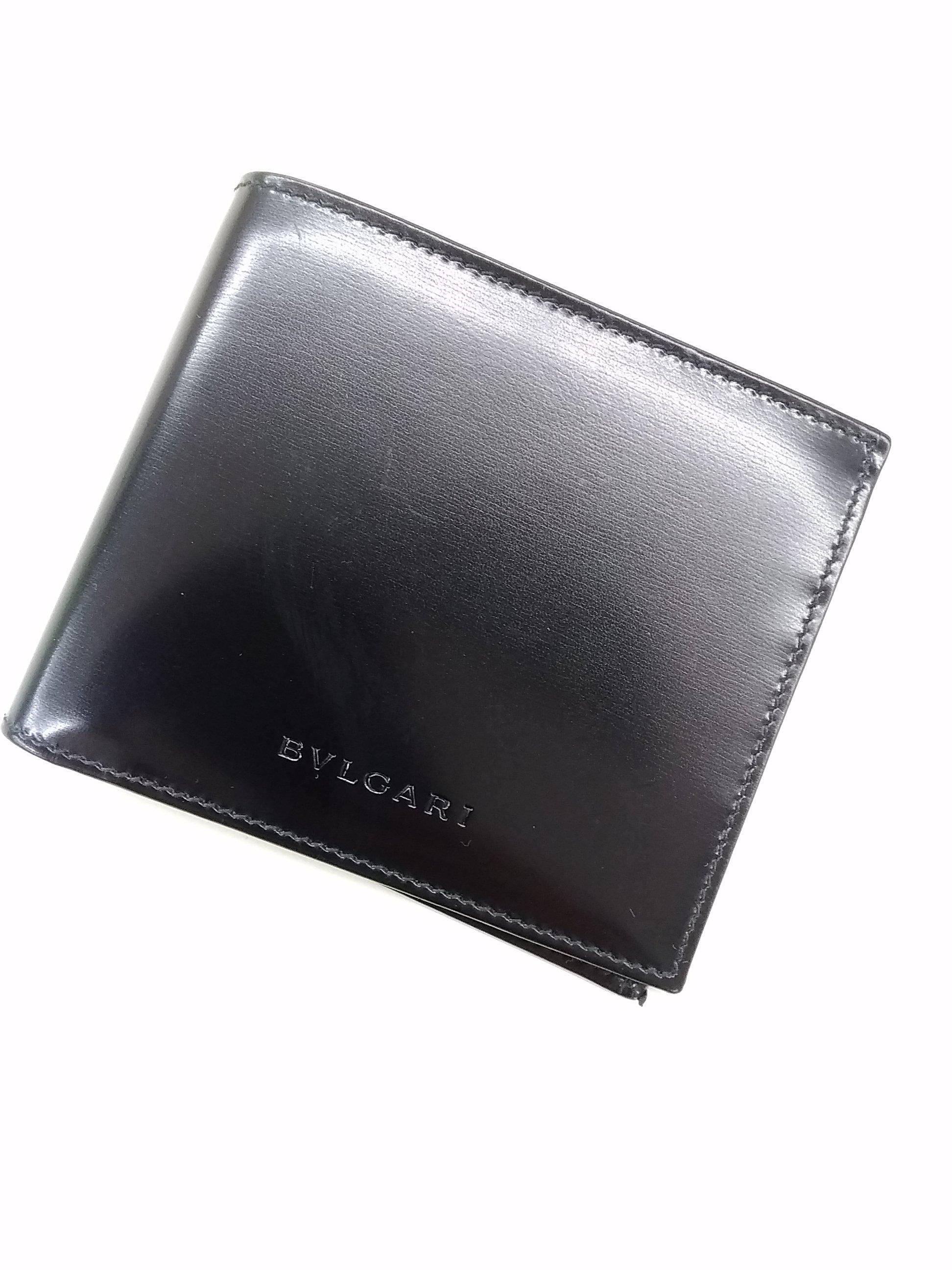 BVLGARI 二つ折り財布|BVLGARI