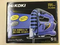 ジグソー(65mm)|HIKOKI