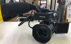 業務用DVカメラ|PANASONIC