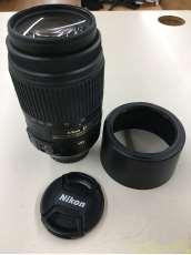 AF-S NIKKOR 55-300mm f4 5-5 6G ED VR|NIKON
