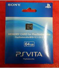 PSVita専用 メモリーカード 64GB|SONY