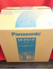 電気圧力なべ SR-P37-P|PANASONIC