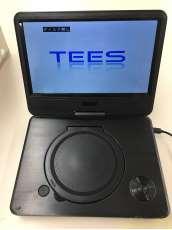ポータブルDVDプレーヤー PDVD910UTS|TEES
