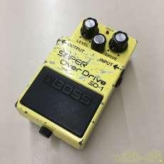 SD-1〔JPN〕 BOSS