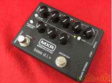 プリアンプ M-80 bass D.I.+|MXR