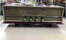 真空管ラジオ DX-365|NATIONAL
