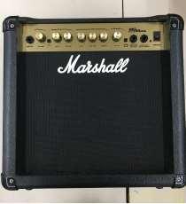 ギターアンプ MG15CDR|MARSHALL