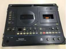 ポータブルCDアンプ WE-350|PANASONIC
