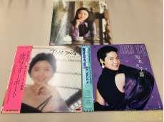 テレサ・テン LP3枚セット|ポリドール/東芝EMI