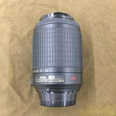 AF-S DX VR ED 55-200mmF4-5.6G NIKON