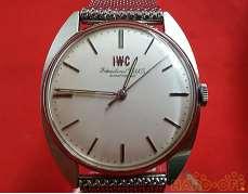 IWC アンティーク手巻き時計 ビンテージウォッチ|IWC