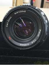 カメラレンズ Planar 80mm f2.8 T*|HASSELBLAD