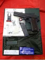 ColtM1911A1ガバメント|東京マルイ