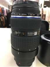 デジタル用レンズ ED 50-200 F2.8-3.5 SWD|OLYMPUS