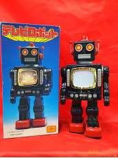 テレビロボット