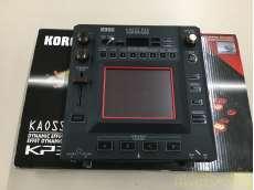 DJ用エフェクター/サンプラー KAOSS PAD KP3|KORG