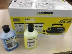 【未開封】高圧洗浄機 JTK38 KARCHER