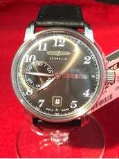 手巻き腕時計 LZ127|ZEEPELIN