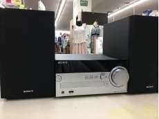 ハイレゾコンポ CMT-SX7|SONY