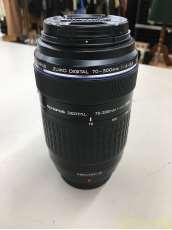 レンズ ED 70-300mm f4-5.6|OLYMPUS