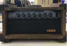 ギターアンプ CR+ⅡR CRATE