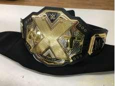 チャンピオンベルト|WWE