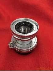 レンズ Elmar 5cm f2.8|LEICA