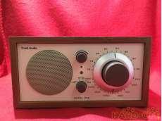 ラジオ Model One|TIVOLI