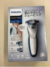 【未使用】電動シェーバー S7520/12|PHILIPS