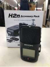 ハンディレコーダー H2n Accessory Pack|ZOOM