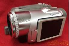 MiniDVカメラ|PANASONIC