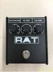 エフェクター RAT 2 PROCO