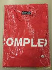 COMPLEX Tシャツ サイズM|日本一心ライブグッズ