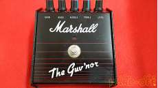 Marshall The Guv'nor イギリス製 Made in England