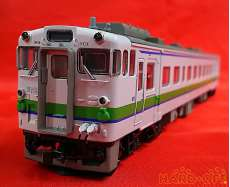 キハ40系700番台|MICRO ACE