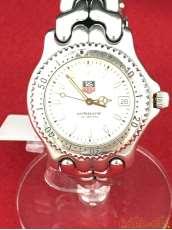 クォーツ腕時計 WG1112-k0|TAG HEUER