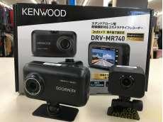 ドライブレコーダー DRV-MR740|KENWOOD