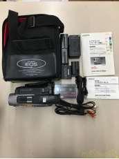 Hi8/8mmビデオカメラ|SONY